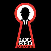 locked doors cover 170x170